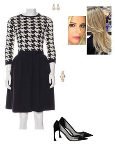 """""""Untitled #8780"""" by gracebeckett on Polyvore featuring Christian Dior"""
