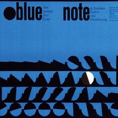 Blue Note jazz record