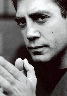 Javier Bardem ♥✤ I love, love, love this man.