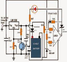 12V Fan Directly on 220V AC-Circuit diagram | automatizări ...