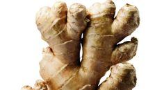 Ginger: From relieving pain to losing weight, this super food has an array of health benefits