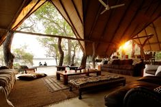 Luxury Tanzania Safaris - extraordinaryjourneys