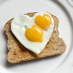 Did you know many ANXIETY SUFFERERS also skip breakfast? Eggs are loaded with choline, nature's natural remedy for anxiety. | health.com
