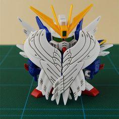 Hot Sale 9cm Angel Gundam Figures Japanese Anime Figures Hot Toys For Children Kids Gifts Brinquedos