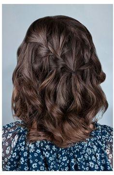 Hairstye Isnt it cool