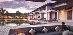 Hotel de la Paix Luang Prabang