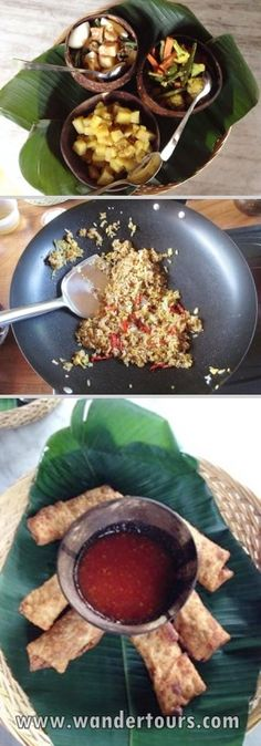 Highlights of Indonesian Cuisine