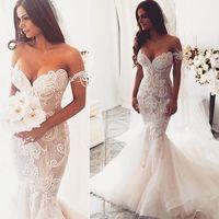 Elegant Wedding Gowns, Backless Wedding, Modest Wedding Dresses, Bridal Dresses, Lace Wedding, Trendy Wedding, Wedding White, Lace Dresses, Custom Dresses