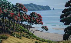 Te Pahi - Art Rentals and Hire in New Zealand