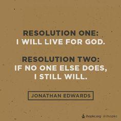 ~Jonathan Edwards~