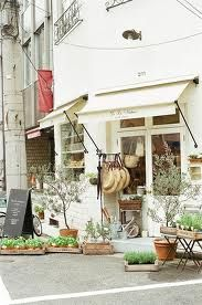 Rues du matin, I love this shop!  Curated By Lila age 10 (doesn't this look fun?)