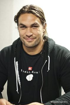 Happy Birthday today Jason Momoa!!! August 2nd, a great day because you were born!! (Penny D. )
