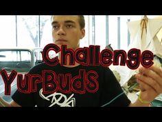 YurBuds CHALLENGE - Feat.Vadak,Vidrail - YouTube