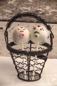 Baby-Shower-Cake Pops http://www.geschmacks-sinn.de/?p=2775
