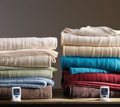 Beautyrest® Solid Micro Raschel Heated Blanket  #SearsWishlist Heated Blanket, Canada Shopping, Online Furniture, Mattress, Bedroom Ideas, Wonderland, Relax, Throw Pillows, Board