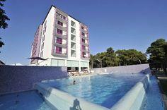 Od 4.7.-11.7.20015 - Hotel  Adriatic ***+ Biograd na moru , Chorvatsko