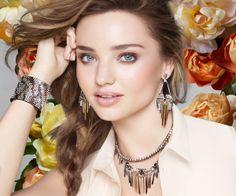 Airy Necklace - Jewelry - Swarovski Online Shop