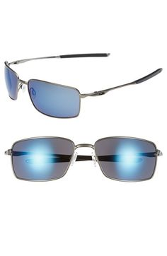 Oakley 60mm Sunglasses | Nordstrom