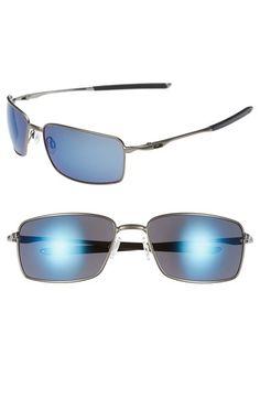 Oakley 60mm Sunglasses   Nordstrom