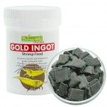 Gold Ingot - Borneo Wild Ant Colony, Borneo, Ants, Aquarium, Gold, Yellow, Shop, Goldfish Bowl, Ant