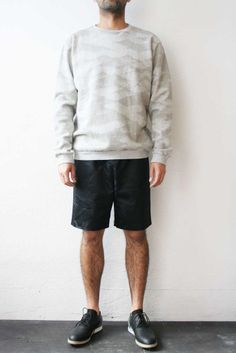 Hans fishscale sweater