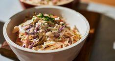 Tricolor slaw recept | Street Kitchen