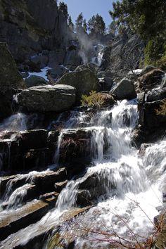 Parque natural de la Laguna Negra y los circos glaciares de Urbión #Pinares  #CastillayLeon #Spain