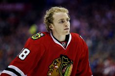2015 Honda NHL All-Star Skills Competition - 01/24/2015 - Chicago Blackhawks - PhotosNHL Skills Challenge Relay COLUMBUS, OH - JANUARY 24: Patrick Kane #88 of the Chicago Blackhawks and Team Foligno skates during the Gatorade NHL Skills Challenge Relay event of the 2015 Honda NHL All-Star Skills Competition at Nationwide Arena on January 24, 2015 in Columbus, Ohio. (Photo by Gregory Shamus/Getty Images)