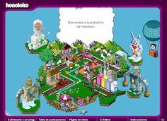 """""""Honoloko"""" es un videojuego online gratuito sobre medio ambiente para ordenador, disponible en 26 idiomas de países europeos.  Ha sido diseñado por la Agencia Europea de Medio Ambiente y me parece una iniciativa estupenda para concienciar a los jóvenes sobre la importancia de los efectos que producen nuestros actos sobre el medio que nos rodea"""