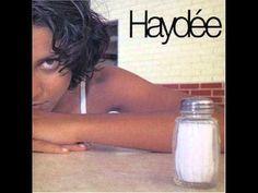 HAYDEE MILANES - Tu y yo (album version)
