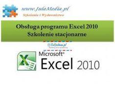 Ogłoszenie w serwisie TuDodam.pl: Excel 2010  szkolenie stacjonarne już od 1 osoby