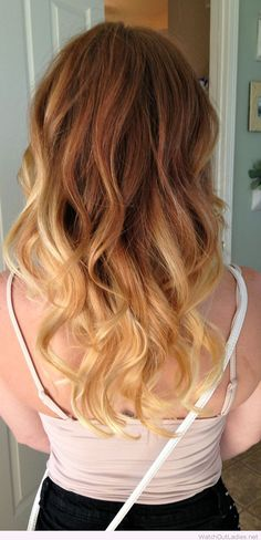 This will be a new hair adventure for me