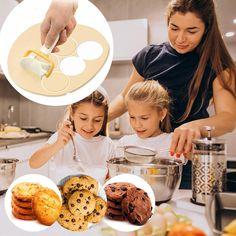 Easy Baking Recipes, Vegan Recipes Easy, Fall Recipes, Cookie Recipes, Health Dinner, Vegan Crackers, Fiber Foods, Kinds Of Salad, Vegan Breakfast Recipes