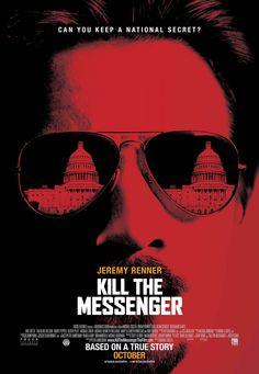Kill the Messenger, Jeremy Renner