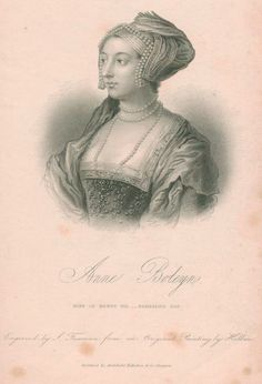 Anne Boelyn