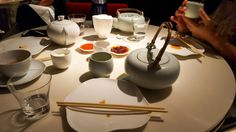 Yauatcha Soho - The Michelin Starred Experience!