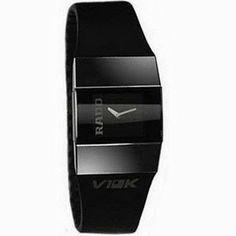 Rado V10K Black Scratch-Proof Mens Watch R96548155
