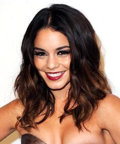 Vanessa Hudgens just got a gorgeous, super-short bob