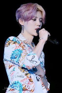 LuHan 鹿晗 || 160326 Reloaded Concert Beijing