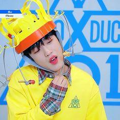 Kpop, Produce 101, Mingyu, Theme Song, My Idol, Boys, Cute, Culture, Baby Boys