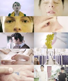 How do you get there? - Upstream Color (2013)