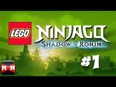 LEGO® Ninjago Shadow of Ronin [Android] - Descargar Juegos pc