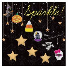 """Sparkle"" by paulette-matthews on Polyvore"