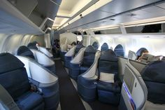 Air Canada Executive First Class  #Travel #BestAirline #Spacious #Comfortable #Traveling #Amenities #AirCanada