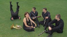 New Sydney Wind Quintet