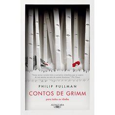 Livro - Contos de Grimm para Todas as Idades
