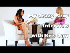 Press play to see my Crazy Sexy Interview with Kris Carr. You do NOT want to miss this! Get on the list and never miss another amazing interview like this: www.marieforleo.com