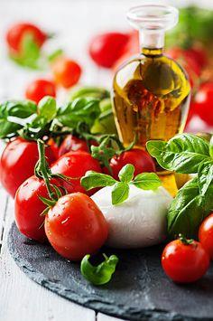 Concept of italian food by Oxana Denezhkina on 500px
