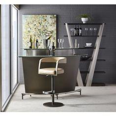 Elite Modern - Martini Freestanding Bar (315FB)