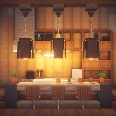 People enjoy Minecraft due to several uncomplicated elements, possession, replayability in addition to easy use. Minecraft Lantern, Minecraft Light, Cute Minecraft Houses, Minecraft House Tutorials, Minecraft Plans, Amazing Minecraft, Minecraft Room, Minecraft House Designs, Minecraft Tutorial